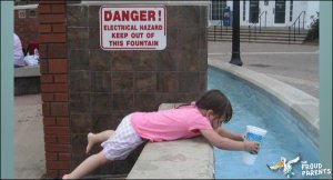 child safety fail
